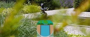 Tuinen steven wybaillie - Aanleg van groenvoorzieningen idee ...
